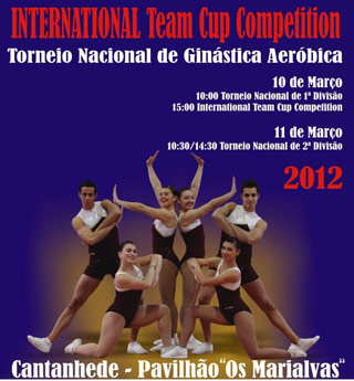 International Team Cup Competition